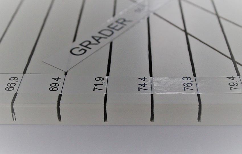 ATTICCO Fleksible Møbelplader