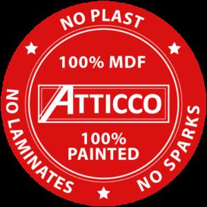 atticco advantages